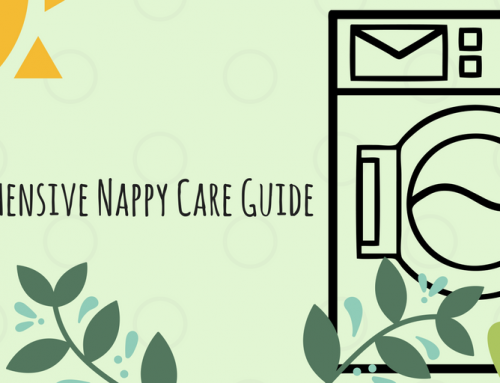 Comprehensive Guide to Washing & Caring for Reusable Nappies