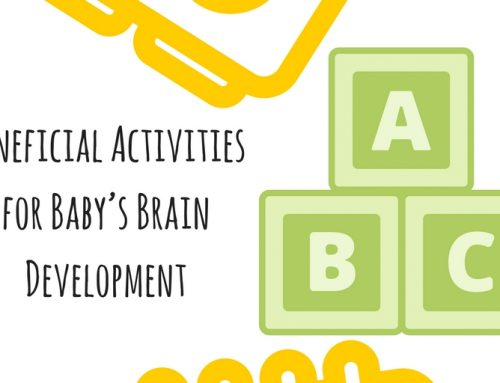 Beneficial Activities for Baby's Brain Development